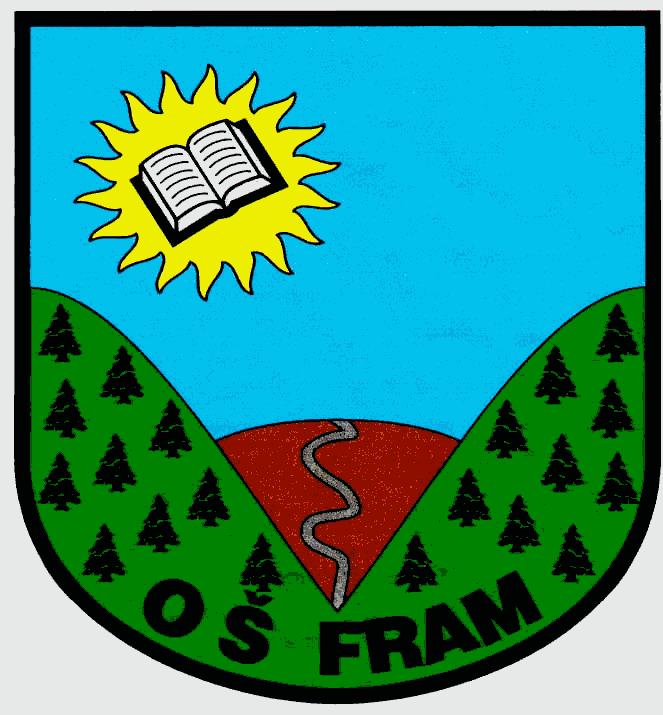 Spletna stran osnovne šole Fram